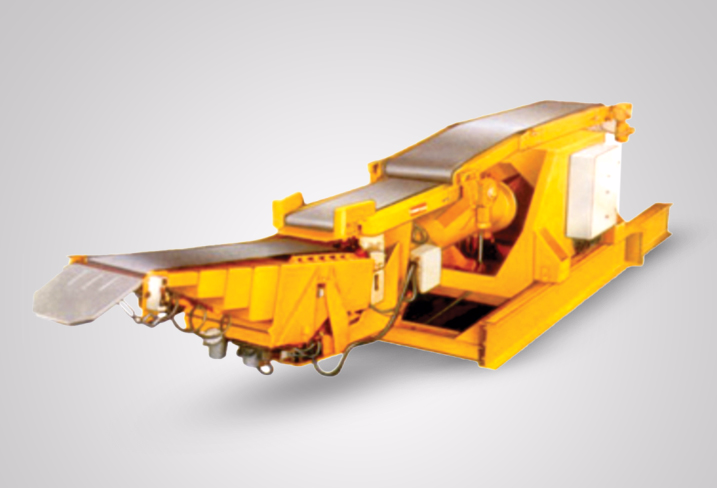 elecon product TRUCK LOADER