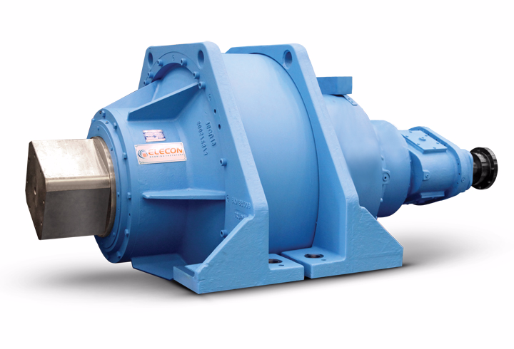 elecon product PLANETARY GEARBOX  FOR SUGAR MILL-FOOT MOUNTING