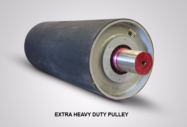 elecon product PULLEYS 4