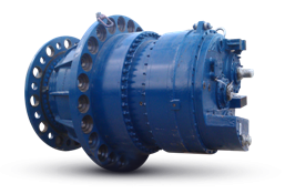 elecon product 2MW WINDMILL GEARBOX