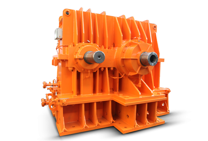 elecon HYDRO POWER PLANT HYDEL TURNINE DRIVE GEARBOX
