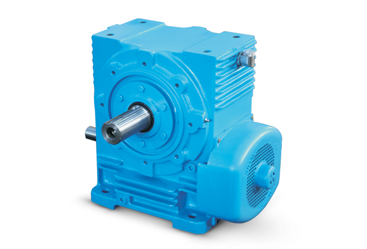 elecon product WORM GEAR MEDIUM SERIES