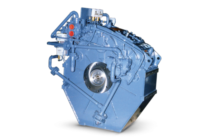 elecon REVERSE REDUCTION GEARBOX