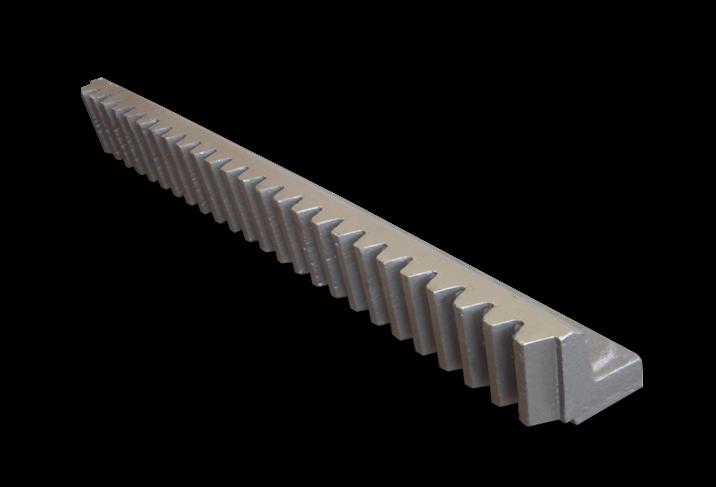 elecon product Rack Segment