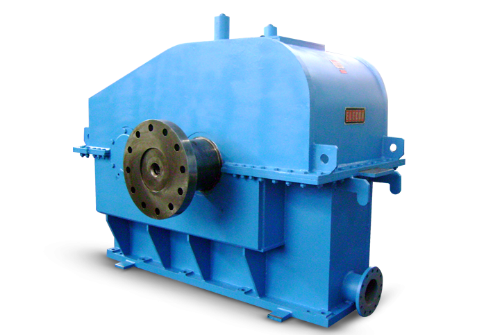 elecon product HIGH SPEED GEARBOX 2