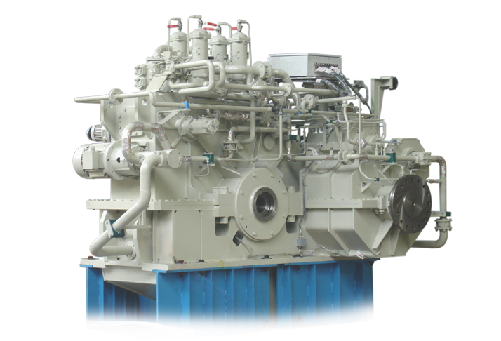 elecon product MARINE REDUCTION GEARBOX