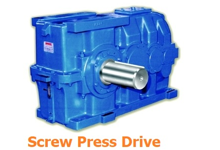 elecon product Palm Oil Drives  3